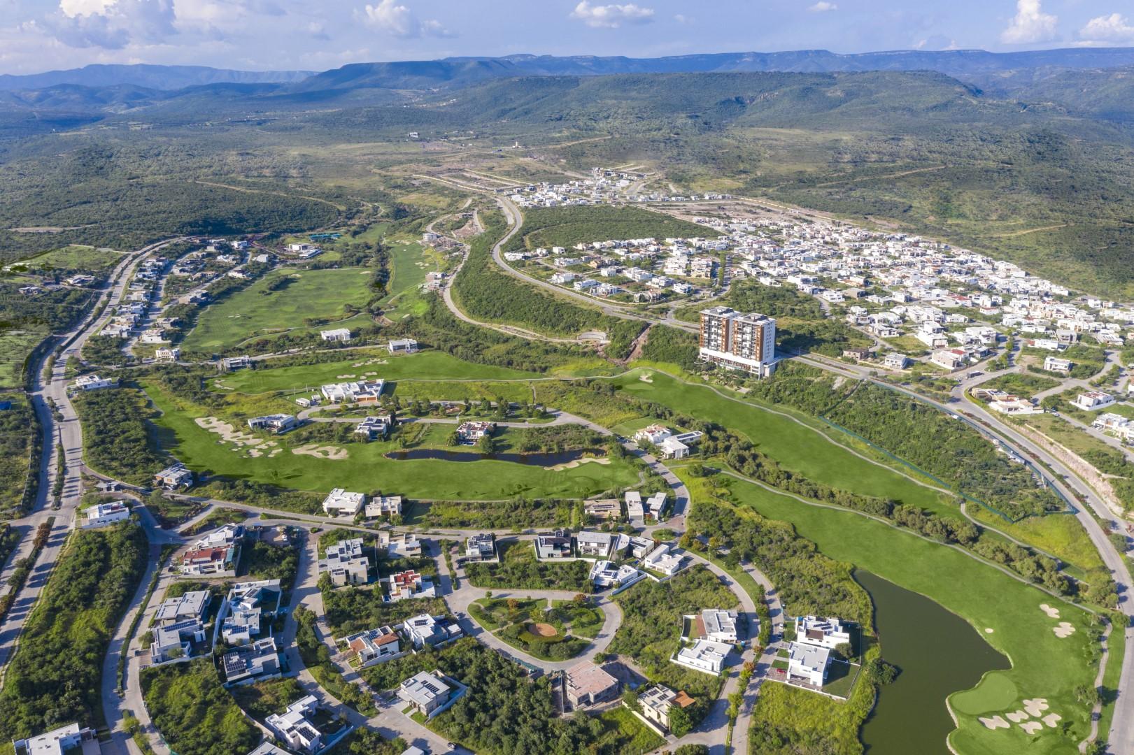 Proyecto | El Molino Residencial & Golf